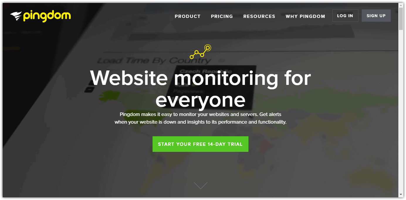 Best-Website-Monitoring-Tools-0 Pingdom