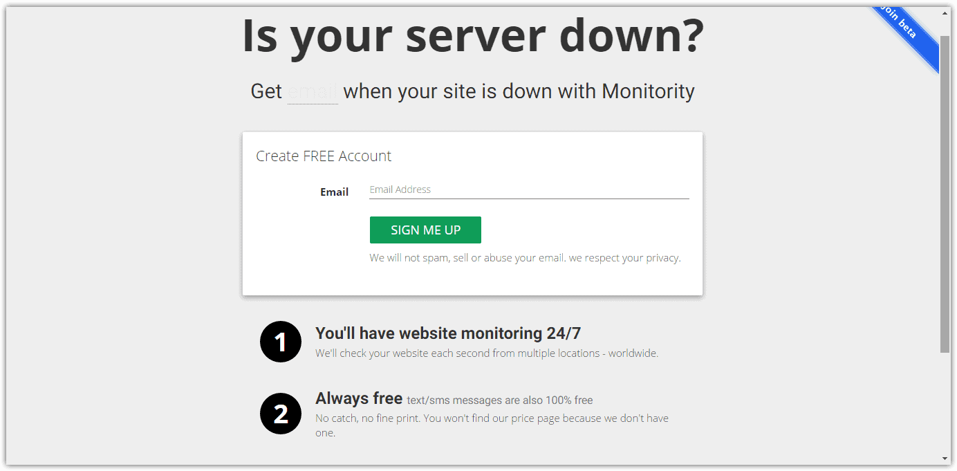 Best-Website-Monitoring-Tools-02 Monitority