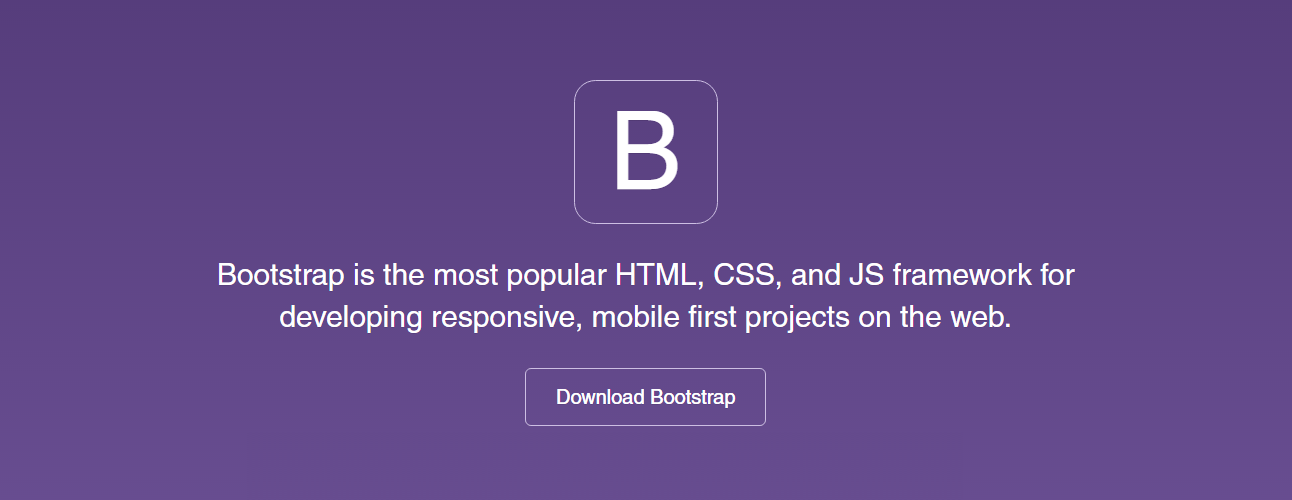 get-bootstrap